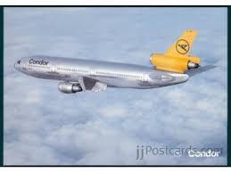 r ervation si e jetairfly condor dc 10 jjpostcards