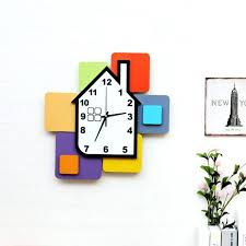 Decorative Wall Clocks Australia Funky Wall Clocks Australia Funky Music Notes Wall Clock Home