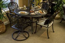 Biscayne Patio Furniture by Clermont Cast Furniture Outdoor Patio Furniture Atlanta