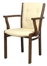 fauteuil cuisine chaise cuisine avec accoudoir chaise de cuisine avec accoudoir