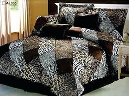 Black And White Comforter Set King Black King Duvet Covers U2013 De Arrest Me