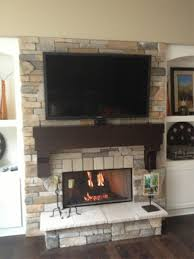 gas fireplace log inserts home design inspirations