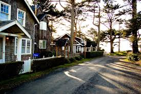 Cannon Beach Cottages by Blackbirds U0026 Bumblebees Cannon Beach Oregon