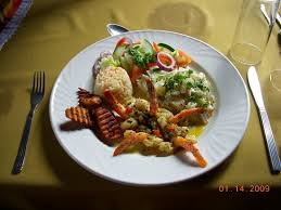 creole cuisine creole cuisine picture of gee s bon manje soufriere tripadvisor