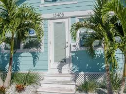 blue water cottage walk to the beach homeaway madeira beach