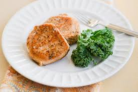 how can i bake tender center cut pork loin chops livestrong com