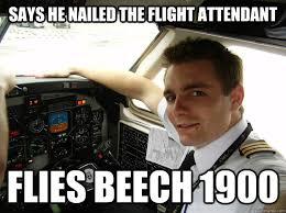 Uf Memes - oblivious regional airline pilot meme ign boards