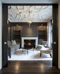 Interior Design High Ceiling Living Room 15 Interiors With High Ceilings Home Design Lover