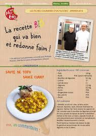 fiche cuisine fiche cuisine bio paperblog