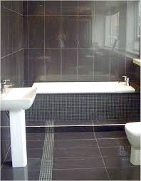 bathroom interesting nemo tile wall with glass shower door for