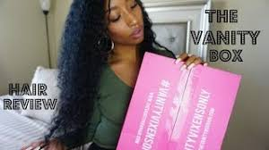 Vanity Box Hair Malaysian Curly Vanity Box Hair Review Music Jinni