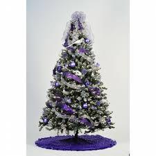 sandra by sandra lee winter terrace christmas tree decorating kit