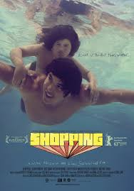 shopping movie poster land pinterest film posters movie and