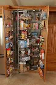 three basic types of modern kitchen pantry organizers that
