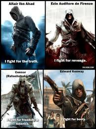 Assassin S Creed Memes - edward kenway for the win news of video game pinterest