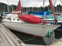 1977 crown 34 sail boat for sale www yachtworld com
