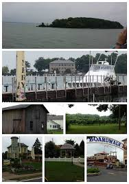 Ohio travel check images Put in bay island jpg