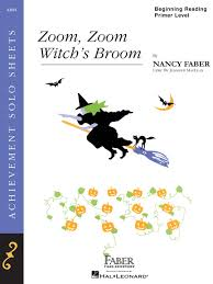 halloween product tags faber piano adventures