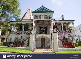 house in new orleans louisiana american architecture colonial