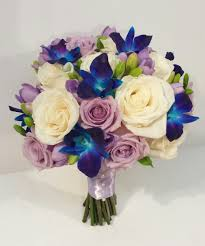 wedding flowers calgary fusion mixed colored bouquets dahlia floral design