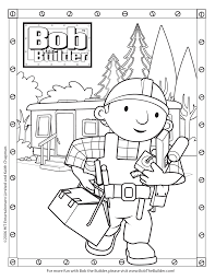 sock monkey coloring pages printable bob the builder coloring