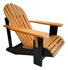Recycled Plastic Adirondack Chair Two Tone Polywood Adirondack Chair Chairs Pinterest Polywood