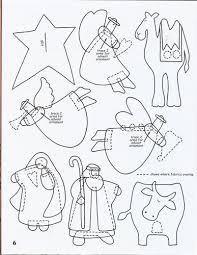 195 best nativity diy images on