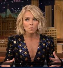 kelly ripa hair pinterest kelly ripa hair style and hair cuts