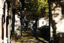 ma cuisine bien aim馥 以身嗜法 法國迷航的瞬間j hallucine 到巴黎逛墓仔埔在死神的樂園