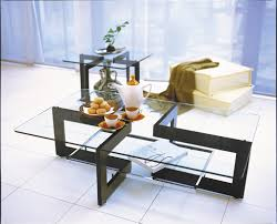 Living Room Center by Glass Centre Table Crowdbuild For