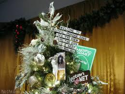 a california christmas at the reagan library
