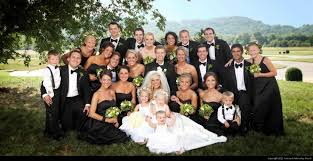 black and white wedding bridesmaid dresses the summer weddings of remnant fellowship church remnant