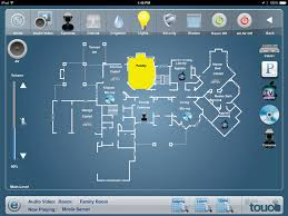 Home Automation by Interfaces Liaison Home Automation