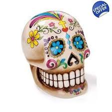 70 best sugar skulls images on skulls sugar