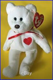 ty valentino valentino ty beanie babies