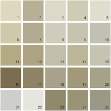 benjamin moore paint colors neutral palette 15 house paint colors