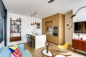 Small Apartment Design Ideas 36 Square Meters Apartment Design Optimized By Transition Id