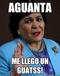 Mexican Memes In Spanish - carmen yulin san juan mayor memes world pinterest memes