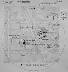 Google Maps Washington Dc by Dc Nightlife Noise