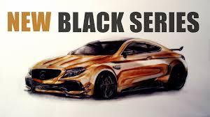mercedes c63 black series drawing 2018 mercedes c63 black series
