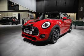 Mini Cooper Info 6 Images Of Mini Cooper S 5 Door 2 0 Manual 192hp 2017 By Jonasbonde