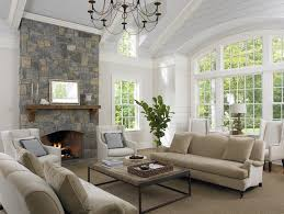 Chandelier For Cathedral Ceiling Chandelier High Ceiling Living Room Beach Style With Two Story