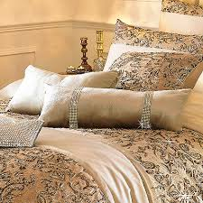 Kylie Duvet Sets Kylie Minogue At Home Alexa Gold In Duvet Covers And Accessories
