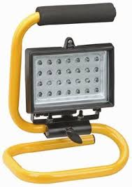 110 volt led lights chicago electric 110 volt 3 watt 28 led work light portable work