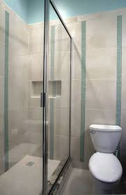 bathroom mesmerizing small shower room with rain shower for