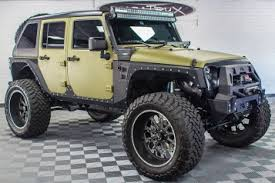 jeep commando custom jeep wrangler jk unlimited custom builds for sale at rubitrux 6 4