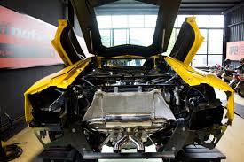 Lamborghini Aventador Exhaust - viezu ipe lamborghini aventador lp700 exhaust uk