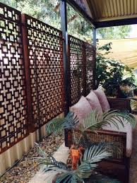Privacy Screens Laser Cut Metal Privacy Screens Duplicated In Great Effect Www