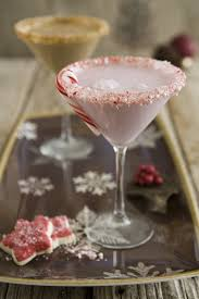 martini peppermint top 10 holiday themed cocktails craveonline