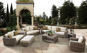 Outdoor Sofa Sets by Modern Outdoor Sofa Sets Cozysofa Info